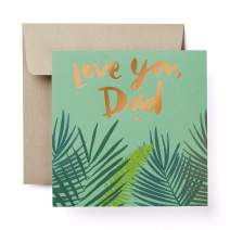 American Greetings Father's Day Card (Good Talk)