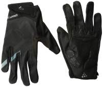 Craft Pioneer Biking and Cycling Shock Absorbing Gel Gloves