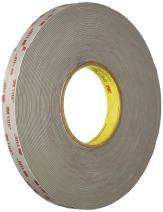 3M VHB Tape RP62 0.75 in width x 5 yd length (1 Roll)