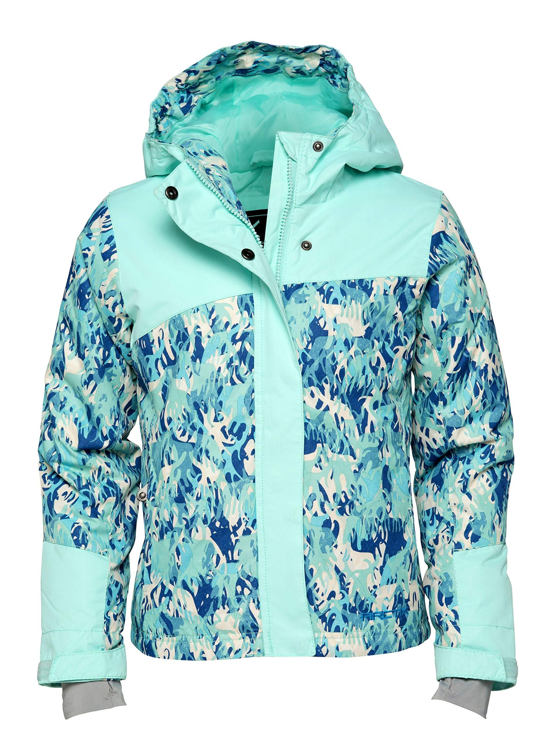 Arctix Girls Jackalope Insulated Winter Jacket