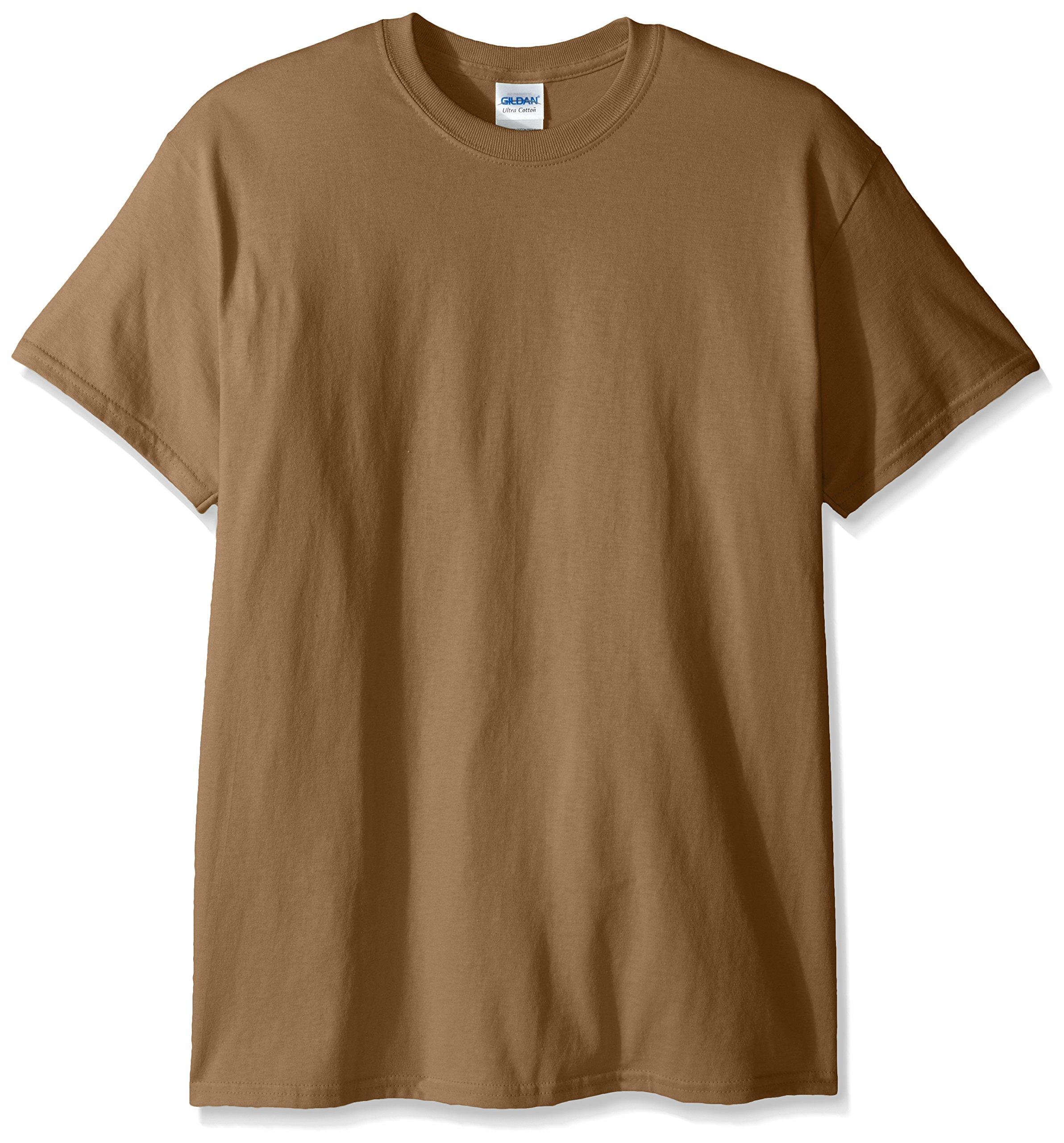 Gildan Men's G2000 Ultra Cotton Adult T-Shirt