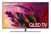 "Samsung QN65Q7FN Flat 65"" QLED 4K UHD 7 Series Smart TV 2018"