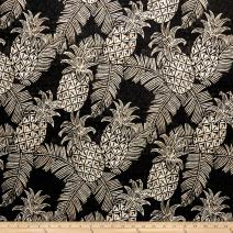 Tommy Bahama Noche Outdoor Carate Batik Fabric by The Yard