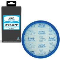 Home Revolution Pre Filter, Fits All Dyson DC25 Upright Vacuum Cleaner Models and Parts 914790-01 & 919171-02