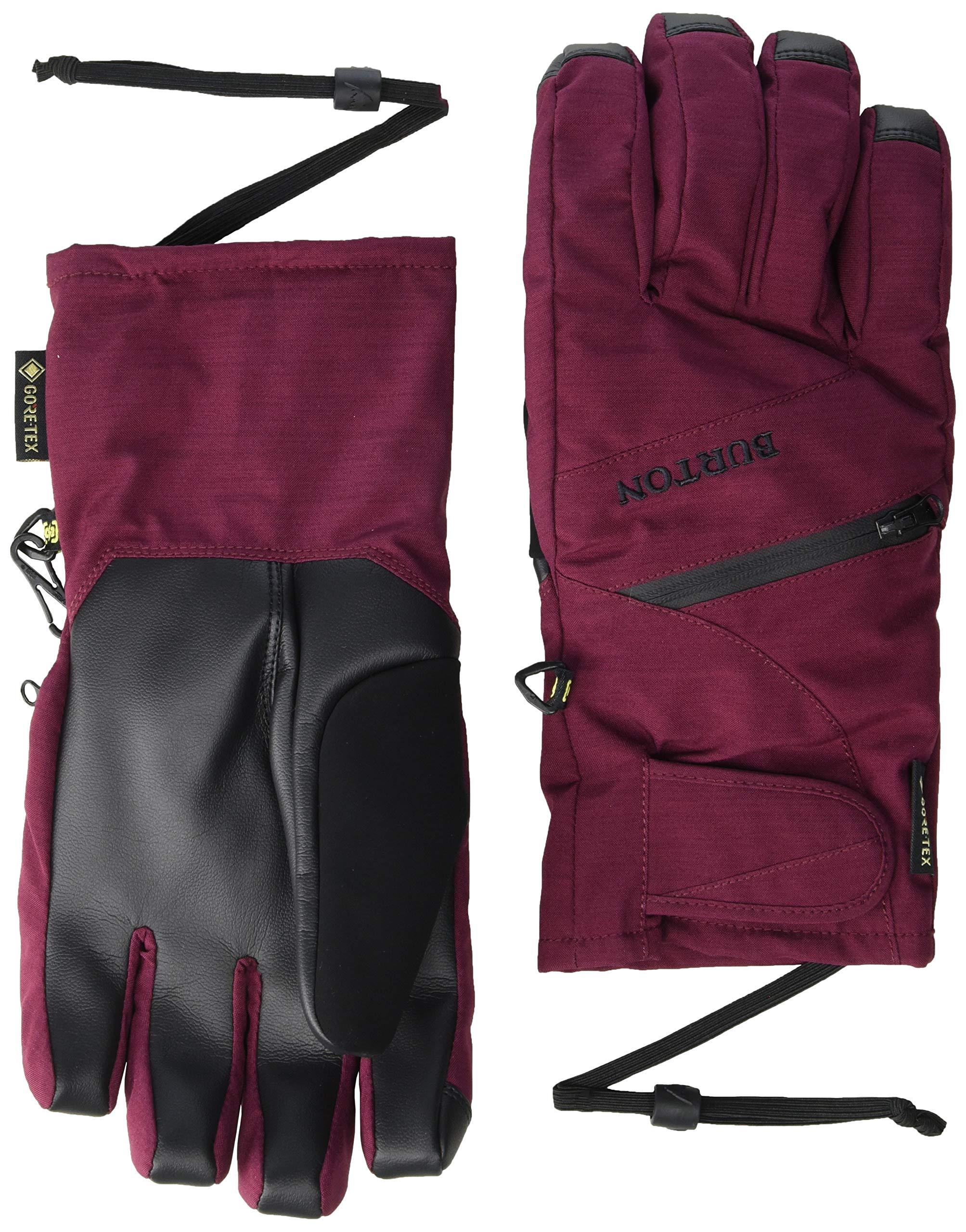 Burton Women's Gore-Tex Warm Technology Under Gloves