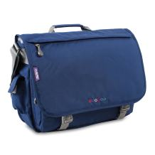 J World New York Thomas Laptop Messenger Bag