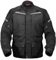 Pilot Trans.Urban Jacket V2 (Black, Small)