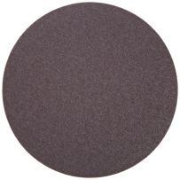 Norton 100 Grit Sandpaper Roll - 5 Inch Round Sanding Discs Aluminum Oxide Sandpaper Discs with Adhesive Back, 100Pc