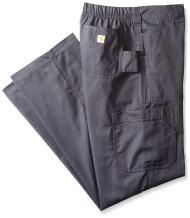 Carhartt Size Ripstop Men's Multi-Cargo Scrub Pant Tall