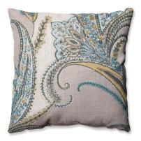Pillow Perfect Rimby Dune Throw Pillow, 16.5-Inch