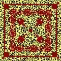 VERTU SCARF -Bandanas For Women and Bandanas For Men Satin Silk Scarf Green Black Red Bandanas Reusable Cloth Bandanas Dust & Sun Protection Fashionable Novelty Headbands Handkerchief Made in TURKEY