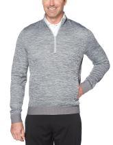 Callaway Mens Performance Water Repellent 1/4 Zip Golf Pullover