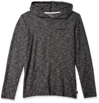 Quiksilver Boys' Big Kentin Hoody Youth Knit