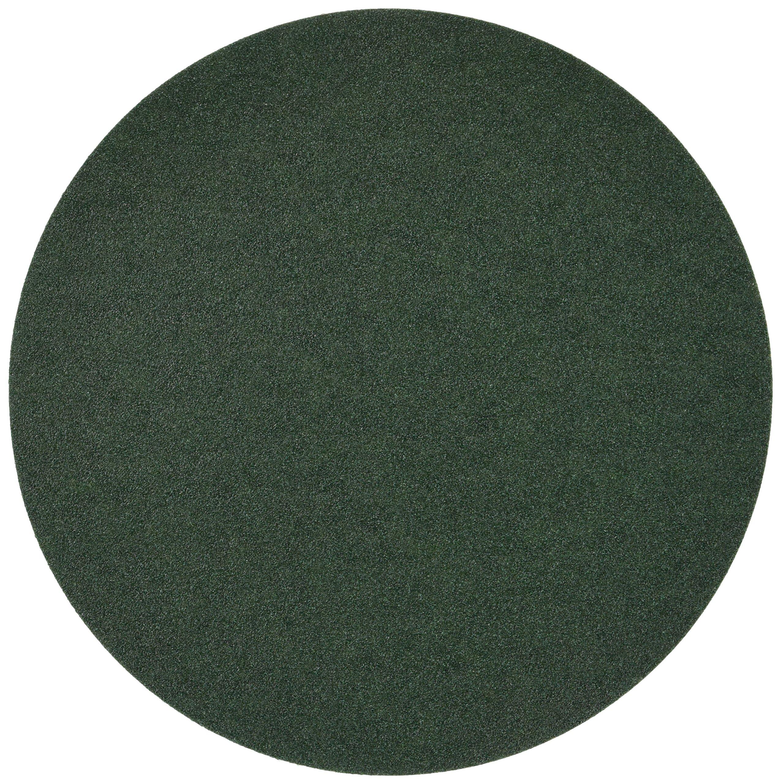 3M Green Corps Hookit Disc, 00520, 8 in, 100, 25 discs per carton