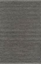 Momeni Rugs Mesa Collection, 100% Wool Hand Woven Flatweave Transitional Area Rug, 9' x 12', Smoke