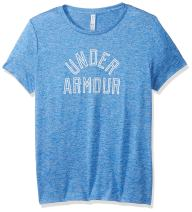 Under Armour Women's Tech - Twist Graphic T-Shirt