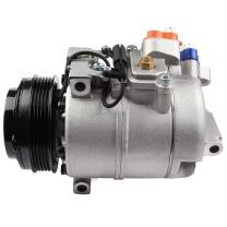 SCITOO A/C Compressor Compatible with 2001-2005 BMW 325xi 2.5L 2004-2011 BMW X3 2.5L