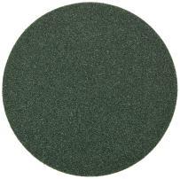 3M Green Corps Hookit Regalite Disc, 00524, 8 in, 40 grade, 25 discs per carton