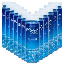 Baqua Spa pH Decreaser (20 oz) (12 Pack)