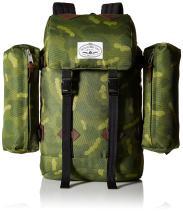 Poler Men's Classic Rucksack Backpack