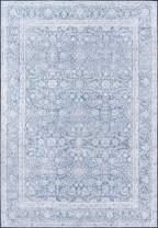 "Momeni Afshar Polyester Area Rug 5' X 7'6"" Blue"