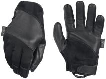 Mechanix Wear - Tactical Specialty Tempest Flame Resistant Gloves (Large, Black)