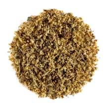 Elder Flower Organic Herbal Tea - Juicy Sweet - Elderflower Blossom, Or Sambacus Blossoms 100g 3.52 Ounce