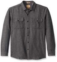Quiksilver Men's Tiller Lines Shirt Woven