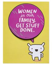 American Greetings Funny Lying Mother's Day Greeting Card