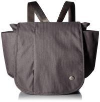 Haiku Women's to Go Convertible Eco-Friendly Crossbody Travel Messenger Bag