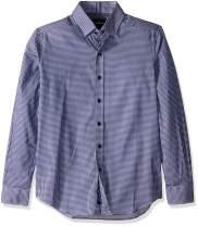 Robert Graham Men's Charlie L/S Woven Shirt