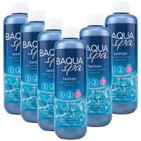 Baqua Spa Sanitizer (6 Pack)