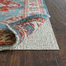 "RUGPADUSA, Nature's Grip, 4'x8', 1/16"" Thick, Rubber and Jute, Eco-Friendly Non-Slip Rug Pad, Safe for your Floors and your Family, Many Custom Sizes"