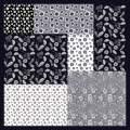 "VERTU SCARF -Bandanas For Women and Bandanas For Men Satin Silk Scarf Washable Bandanas Reusable Cloth Bandanas Dust & Sun Protection Fashionable Novelty Headbands Made in TURKEY 24"" x 24"" inches"