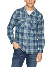 Pendleton, Men's Long Sleeve Tall Board Shirt