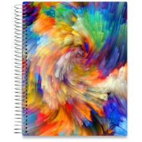 """Tools4Wisdom June 2019-2020 Planner - Daily Weekly Monthly Academic Planner Calendar Year - 8.5"""" x 11"""" Hardcover"""