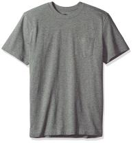 Life is Good Men's Pocket Crusher ATV Lig Hthgry T-Shirt,