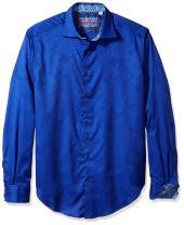 Robert Graham Men's Rosendale L/s Classic Fit Shirt