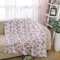 i-baby Large Teenage Girl Blanket Juvenile Fleece Throw Ultra Soft Kids Blanket Warm Plush Baby Blankets, Super Cozy, Lightweight Blanket, 127x152cm (Unicorn, 50x60 Inch)