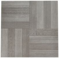 "Achim Home Furnishings FTVWD23120 Nexus Self Adhesive 20 Vinyl Floor Tiles, 12"" x 12"", Ash Grey Wood, Piece"