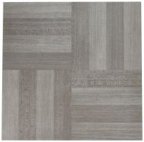 "Achim Home Furnishings FTVWD23120 Nexus Self Adhesive 20 Vinyl Floor Tiles, 12"" x 12"", Ash Grey Wood, Piece"