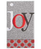 American Greetings Money Holder Christmas Card with Glitter