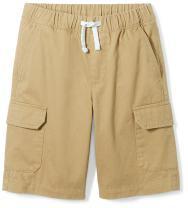 Amazon Brand - Spotted Zebra Boys' Cargo Shorts