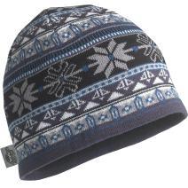 Turtle Fur Merino Wool Nordic Style Fleece Lined Knit Beanie