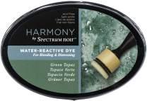 Spectrum Noir Harmony (Green Topaz) Water Reactive Ink Pad