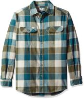 Arborwear Men's Chagrin Flannel Shirt