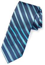 "Amazon Brand - Buttoned Down Men's Classic Silk 3"" Necktie"