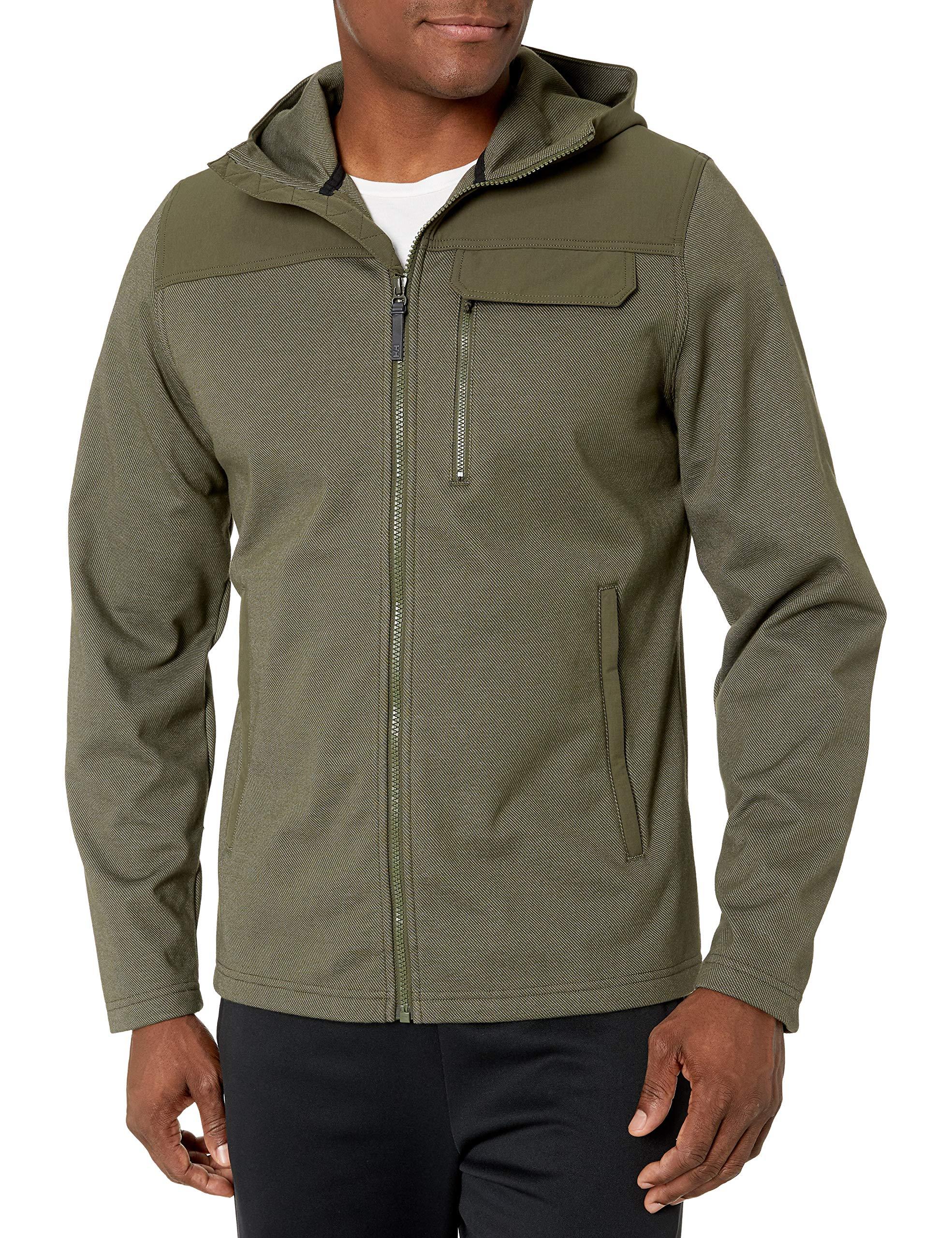 Helly-Hansen Men's Vanern Windproof Midlayer Jacket