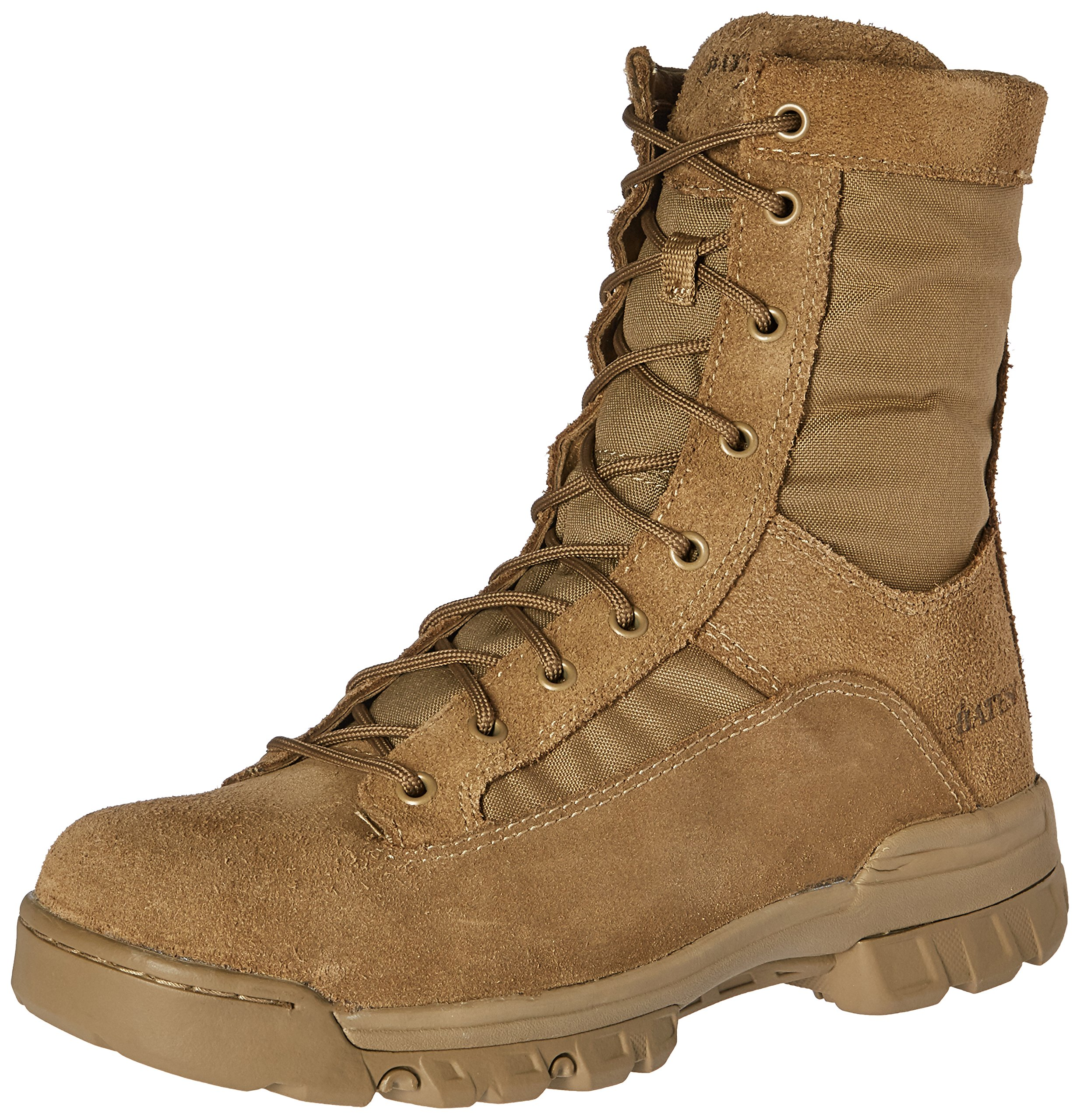 Bates Men's Ranger Ii Hot Weather Military & Tactical Boot