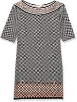 Amazon Brand - Lark & Ro Women's Half Sleeve Shift Dress